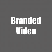 Branded Video Icon 2